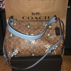 Coach Mia Shoulder Bag